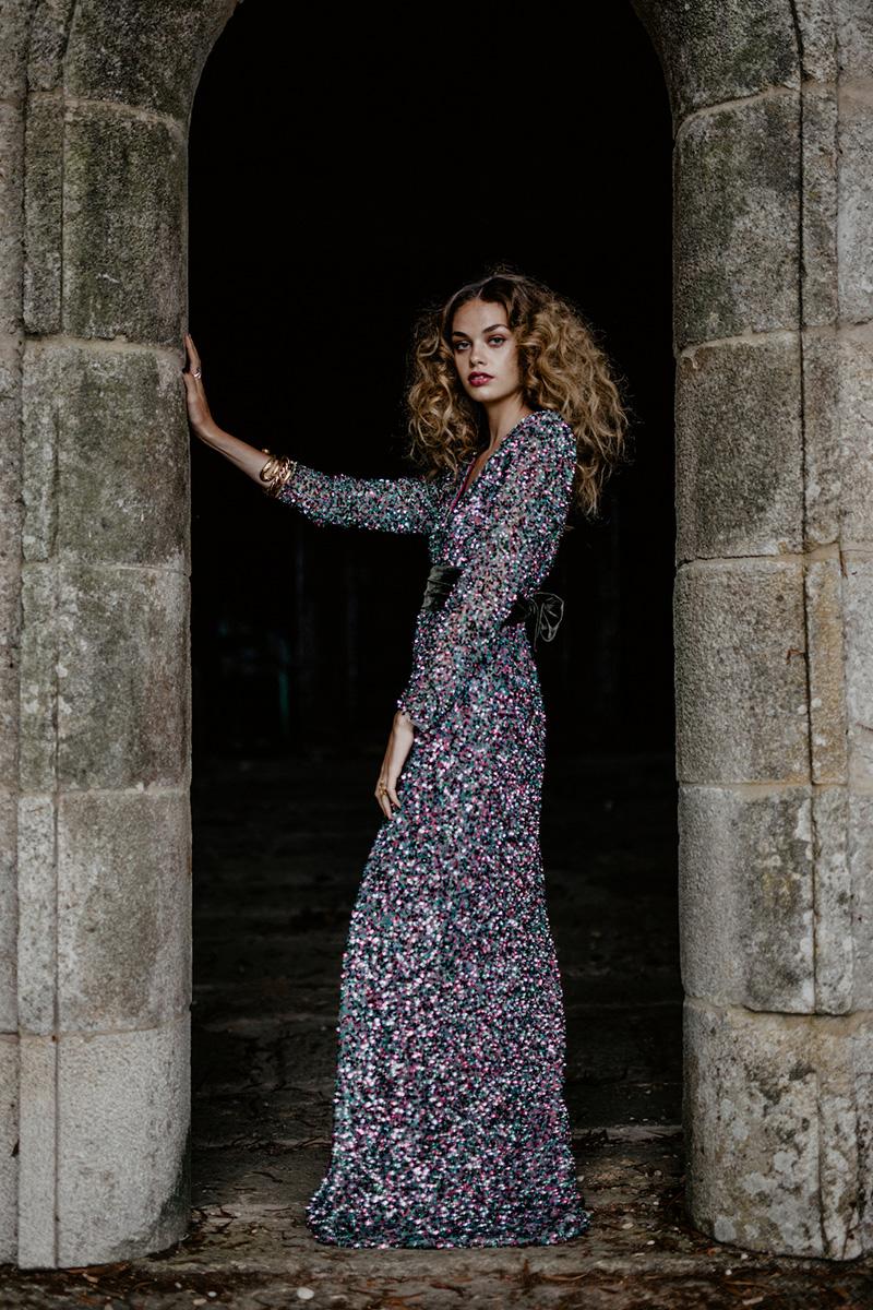 Breanna las invitadas de Juana Rique para este otono invierno por Rodolfo Mcartney modelo-crocus-juana-rique_015