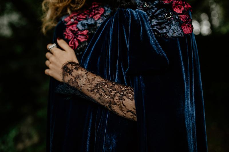 Breanna las invitadas de Juana Rique para este otono invierno por Rodolfo Mcartney modelo-wisteria-y-cilamen-juana-rique_026