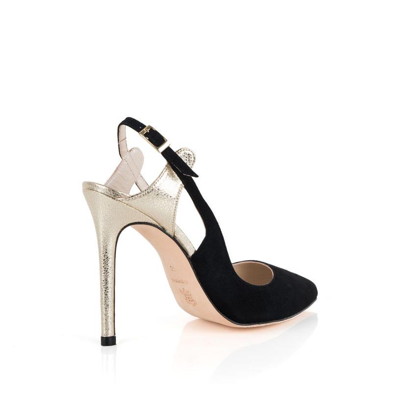 Zapatos de Doriani.