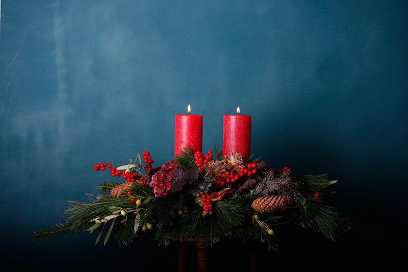 Savia Bruta presenta su coleccion y tienda de Navidad Eventos No Quiero Agencia por Roldolfo McartneyFotos colecion Savia Bruta7920