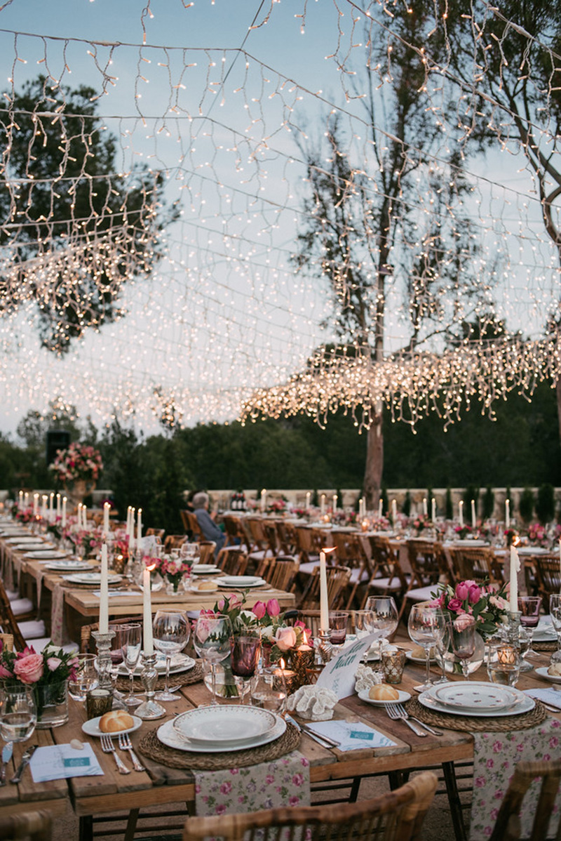 Foto Sara Lobla/ WP Wedding Planners