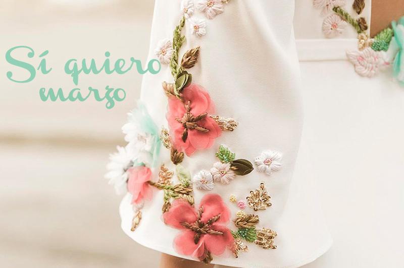 Vestido Beba's Closet / Foto Pipi Hormaechea