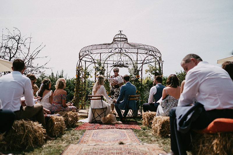 Planner Country Weddings in France/ Foto Marcos Sánchez