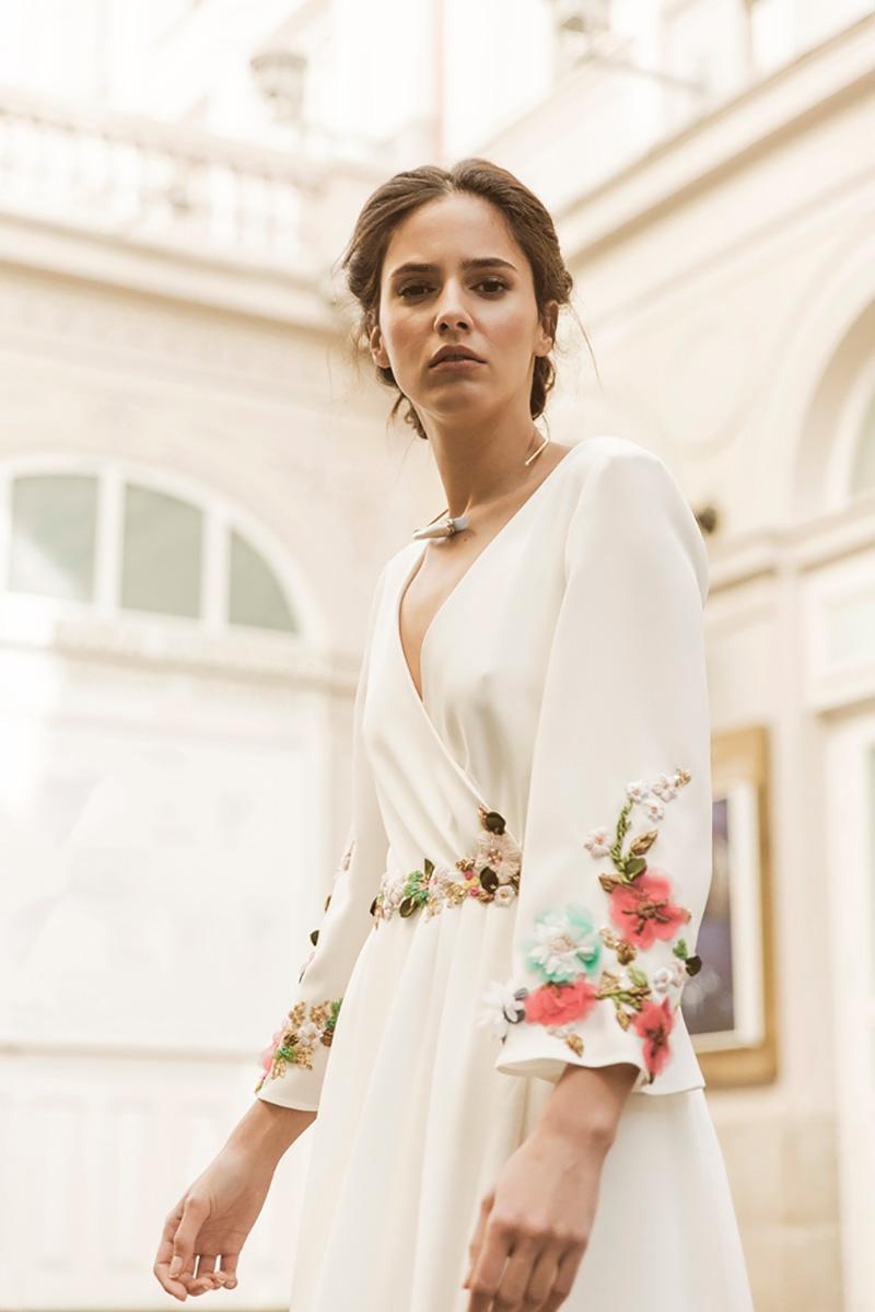 Vestido Beba's Closet/ Pilar Hormaechea