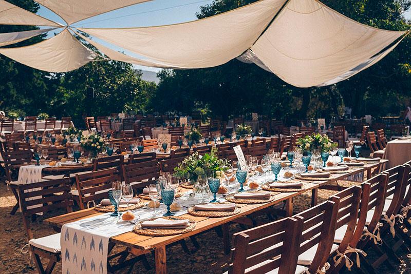 Wedding Planner Pasión Eventos / Foto Martín Ramis