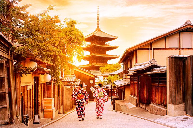 Japón/ vía Bárbara Cortés