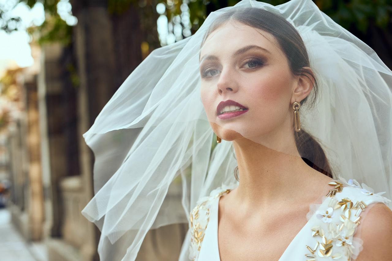 Modelo Elisa, BEBA`S Iconic | Foto: Soraya y Rodrigo