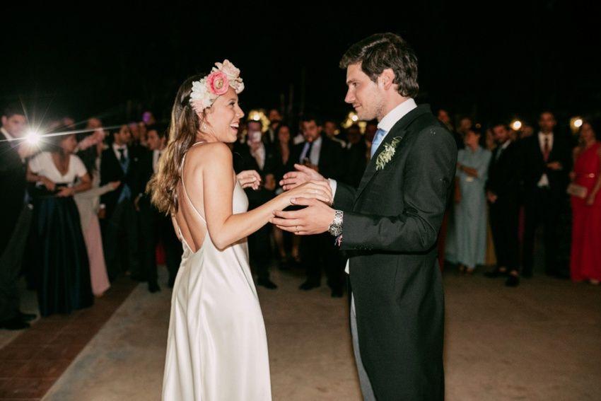 Protocolo para bodas
